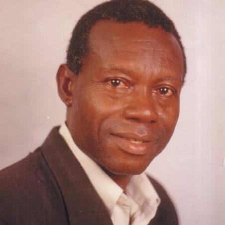 Emmanuel Nwaeke