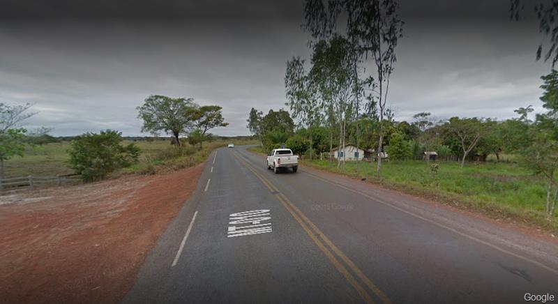 MT 010 em Rosário Oeste - Imagens Google