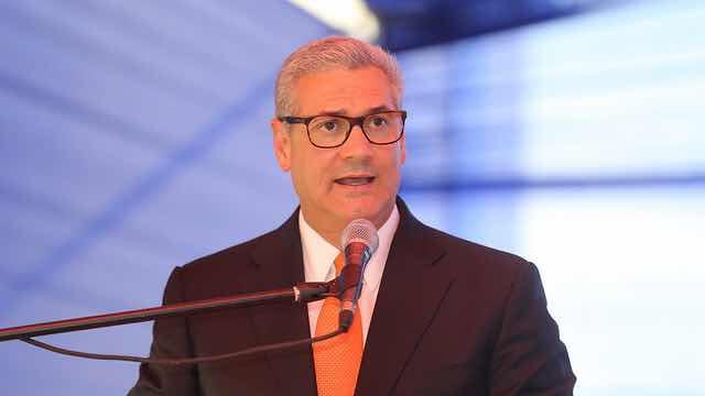 Gonzalo Castillo resta importancia a encuesta ASISA, dice la realidad se impondrá tarde o temprano