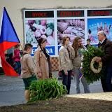 70. výročí osvobození Brodku u Přerova