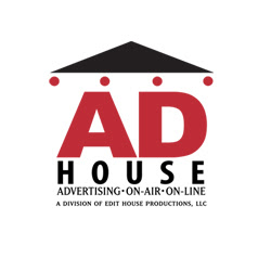 Ad House Advertising logo
