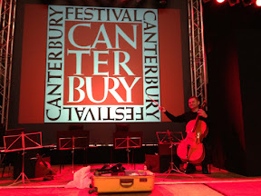 Canterbury Festival 2012