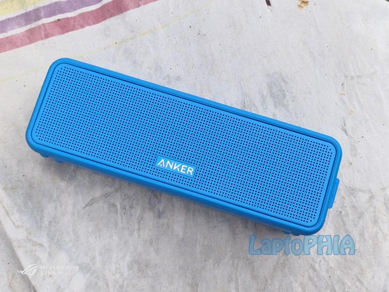Desain Anker Soundcore Select