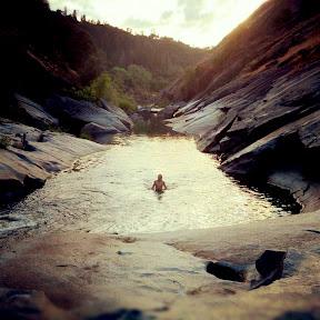 Cosumnes River Gorge (Photo credit: Troy Tompkins)
