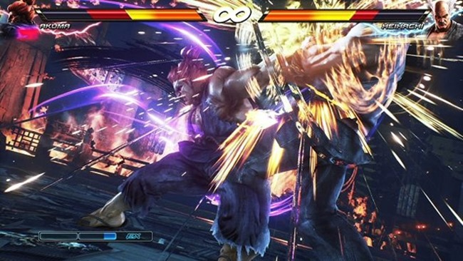 Tekken 7 ? So besiegen Sie Akuma im Special Chapter (Master of Iron Fist Trophy Guide)