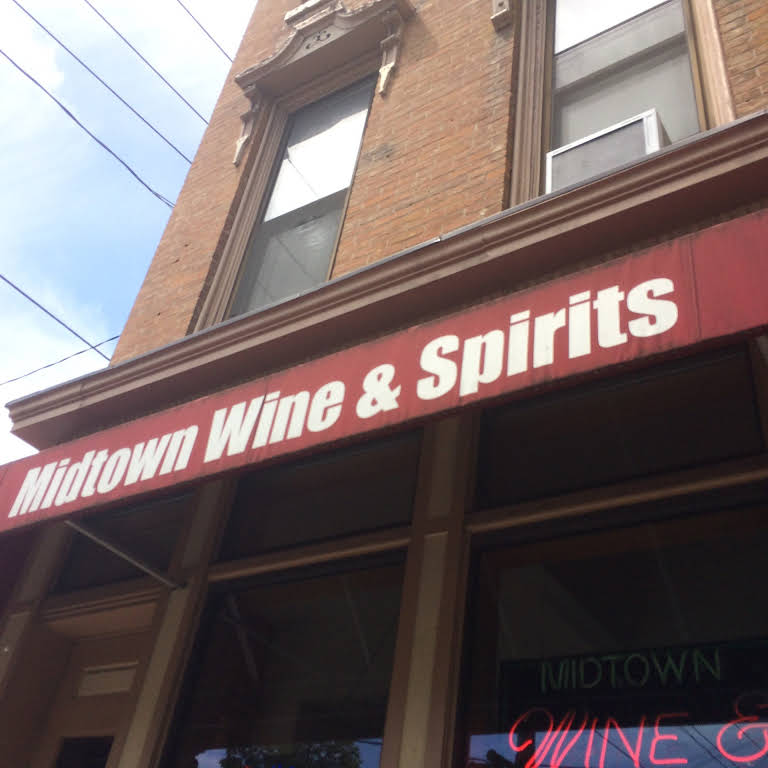 midtown wine and spirits