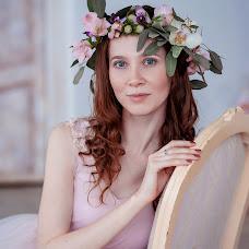 Wedding photographer Anna Lisovaya (AnchutosFox). Photo of 11.02.2018