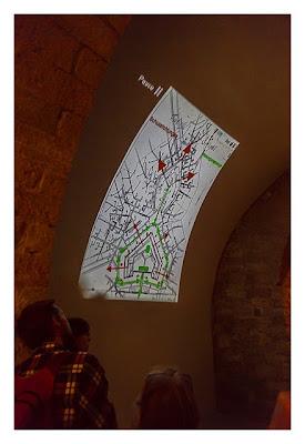 Fort St. Josef - die Mainzer Unterwelt: der Multimediavortrag