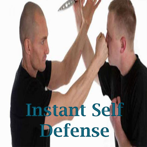 Self Defense - Tips Android APK Download Free By DhadbadatiApps