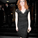 WWW.ENTSIMAGES.COM -   Jenny McAlpine  at     RTS Programme Awards  Grosvenor House Hotel Park Lane London March 19th 2013                                                  Photo Mobis Photos/OIC 0203 174 1069