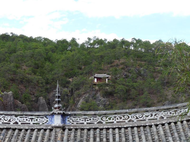 Chine . Yunnan.SHA XI 2 et retour à Lijiang - P1250073.JPG