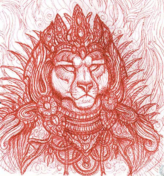 Xargi, Gods And Goddesses 6