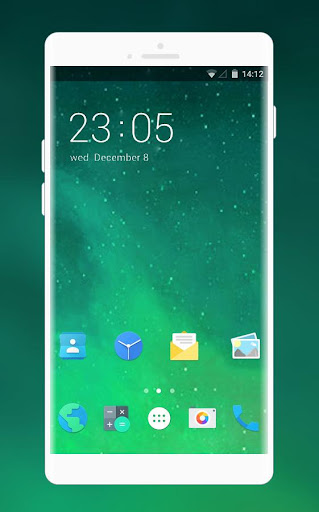 Themes for Lava Z70 1.0.0 screenshots 1