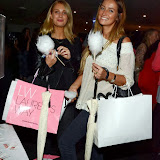 WWW.ENTSIMAGES.COM -   Olivia and Francesca Newman-Young   at       Bloggers love Fashion Party at Penthouse Leicester Square September 17th 2013                                             Photo Mobis Photos/OIC 0203 174 1069