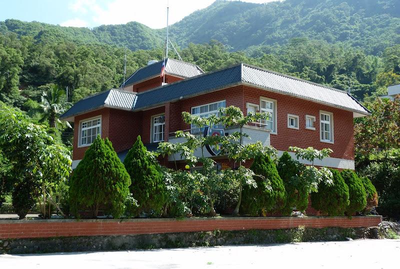 Tainan County.De Dona village à Meinong via Sandimen en scooter.J 12 - P1220513.JPG
