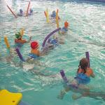 Plavání Pod Lipkami září 2014