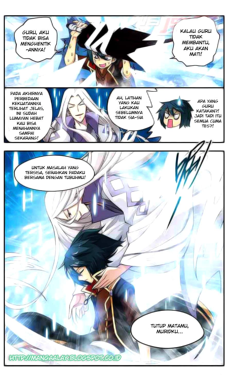 Dilarang COPAS - situs resmi www.mangacanblog.com - Komik battle through heaven 039 - chapter 39 40 Indonesia battle through heaven 039 - chapter 39 Terbaru 11|Baca Manga Komik Indonesia|Mangacan