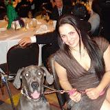 Gina & Luxe at Gala