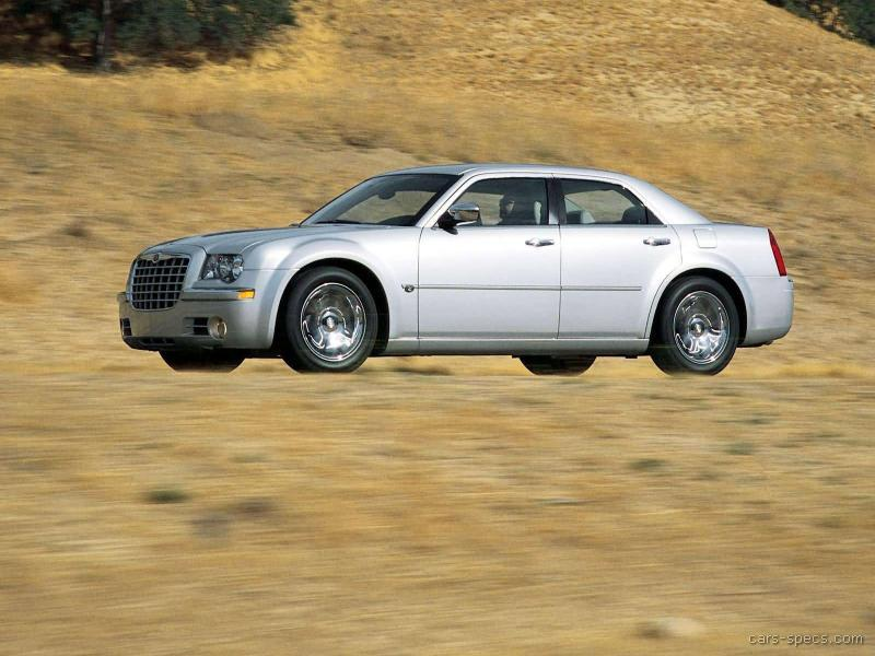 2009 chrysler 300 sedan specifications pictures prices. Black Bedroom Furniture Sets. Home Design Ideas