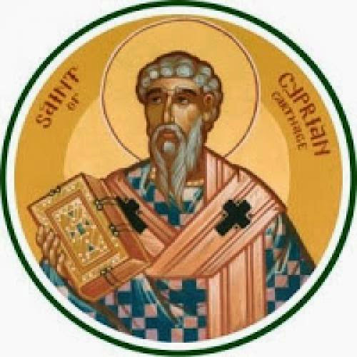 Sunday Martyr Moment Cyprian To The Beasts