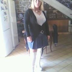 Carole Andre Photo 7