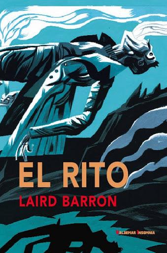 El rito de Laird Barron
