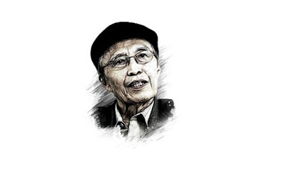 Puisi Atas Kemerdekaan