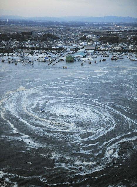 Japan Tsunami Photos 1