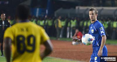 Gaspar Persib Bandung