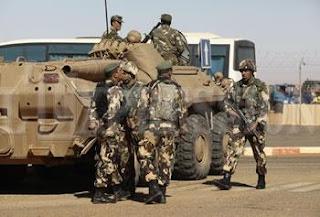 Renseignement, lutte militaire et réconciliation nationale: Comment l'Algérie a vaincu Daesh