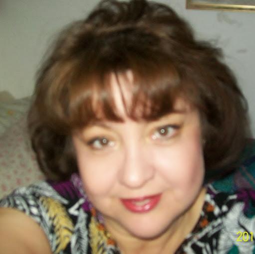 Joanne Aguilar