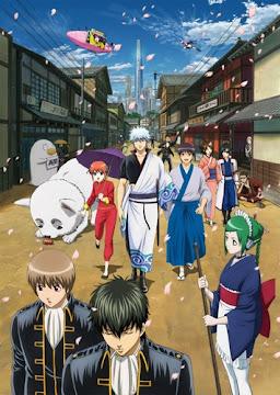 Gintama Full Movie Online