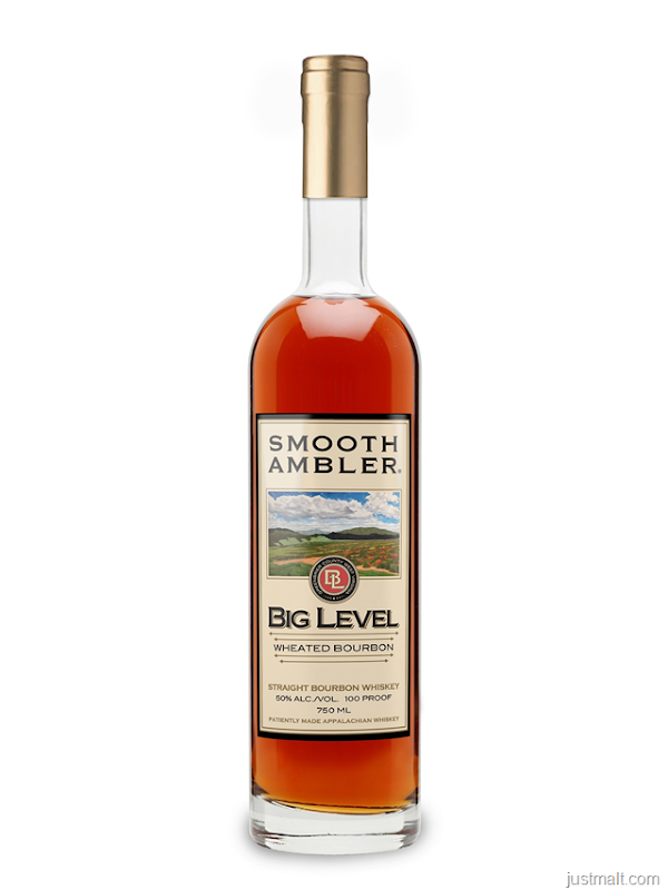 "Smooth Ambler Spirits Releases Long Awaited Wheated Bourbon, ""Big Level"""