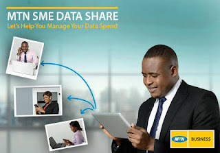 EASIEST METHOD ON HOW TO BECOME A THIRD PARTY MTN SME DATA RESELLER