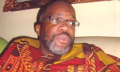 Why I joined APC — Ojukwu, jnr