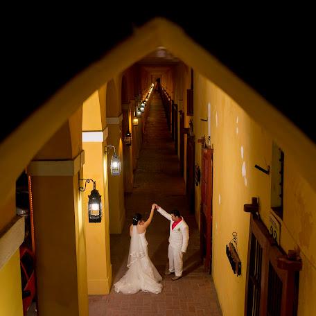 Wedding photographer Regino Villarreal (reginovillarrea). Photo of 29.06.2017