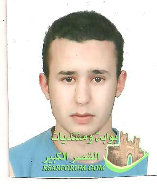 """زكرياء الإبراهيمي المتابع في ملف """"الإرهاب"""" يدخل في اضراب مفتوح عن الطعام بسجن سلا 2"""