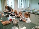 Petite Ecole - Pâtisserie - Kinderbacken - 23.11.2013