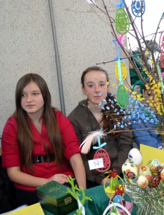 Gminny Konkurs Wielkanocny - DSC_00082.jpg