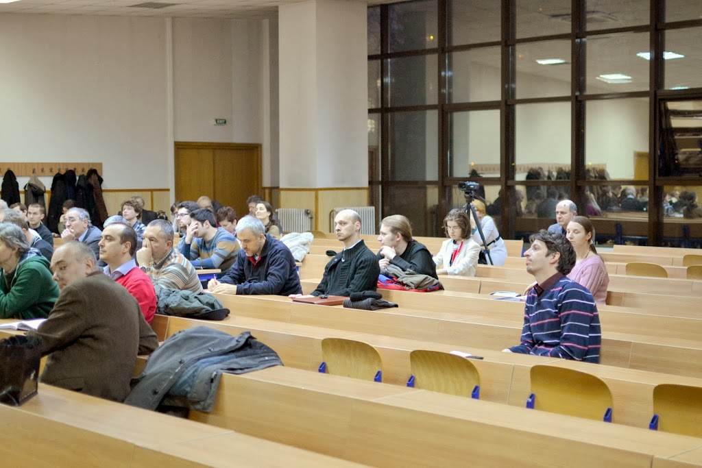 Mircea Dumitru - Liberul arbitru si responsabilitatea 029