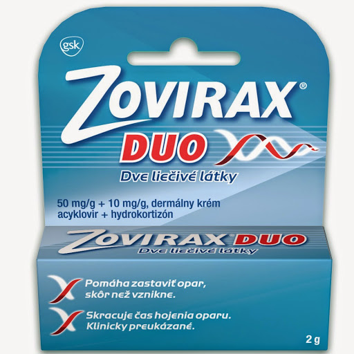 Discount coupons for zovirax