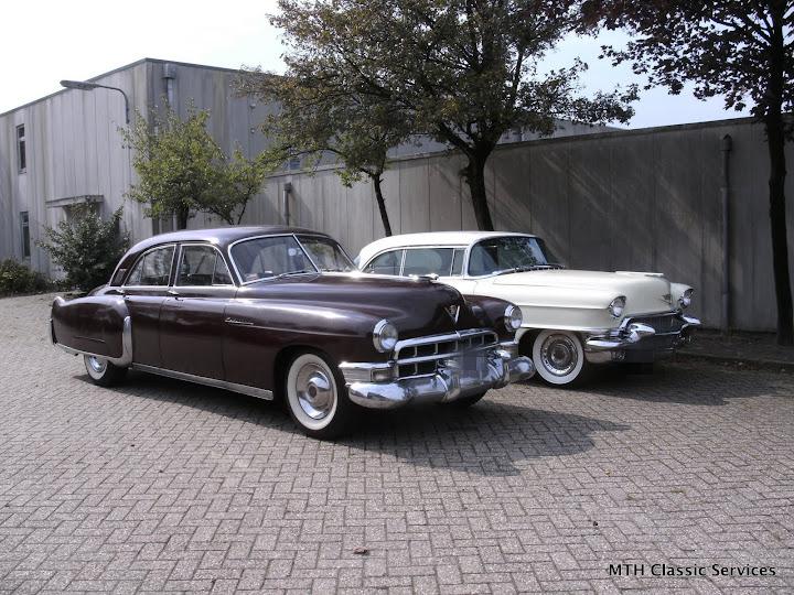 Cadillac 1956 restauratie - BILD1380.JPG