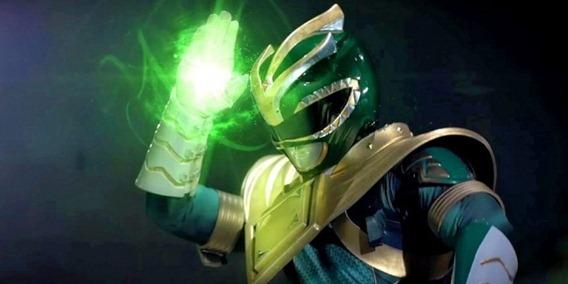 ranger-hijau