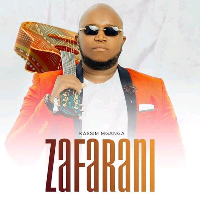 AUDIO: Kassim Mganga – ZAFARANI   Download Mp3