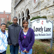 2012 Feb 20 Confirmation trip to Baltimore