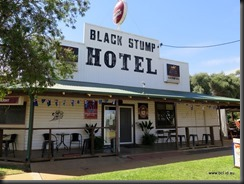 180316 021 Merriwagga The Black Stump Hotel