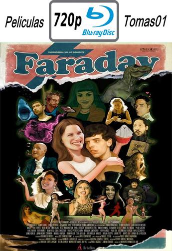 Faraday (2013) BDRip m720p