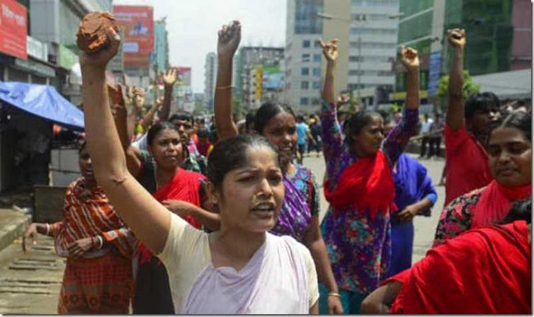 anti-lavoro bangladesh
