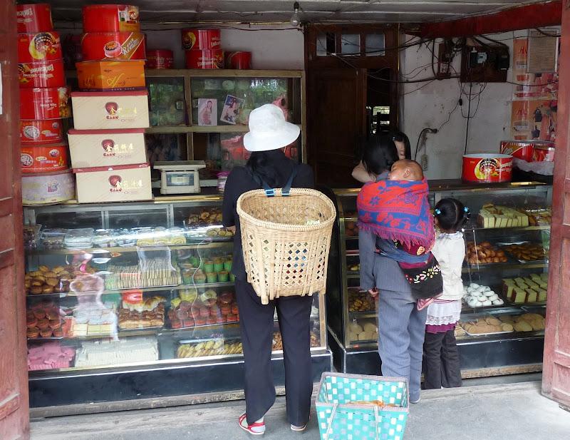 Chine. Yunnan .SHA XI et environs proches 1 - P1240872.JPG