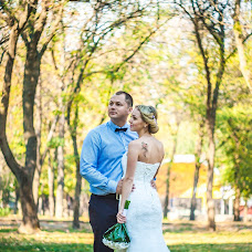 Wedding photographer Yulya Prosto (julaphoto). Photo of 22.02.2017